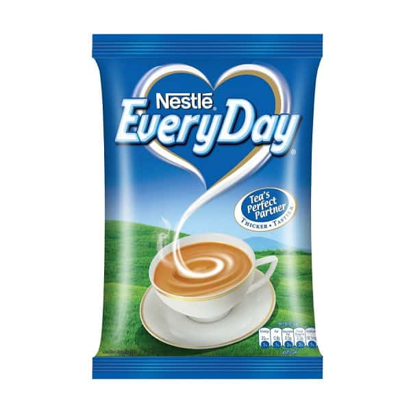 Nestle Everyday With the aid of our technologically advanced infrastructure, we are able to offer excellent quality Everyday Milk Powder.