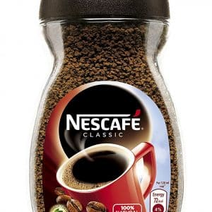 Nescafe Classic Coffee make your day.Your must begin with this classic packet that awakens your senses to new opportunities.