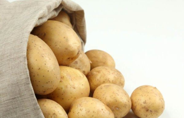 Potato is rich in nutrients and can make a delicious treat. It can be boiled, steamed, fried, baked or roasted and used in a wide assortment of dishes.