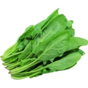 Spinach or Palak is a superfood having tons of nutrients in a low-calorie package. Such dark, leafy greens are important for skin, hair, and bone health.