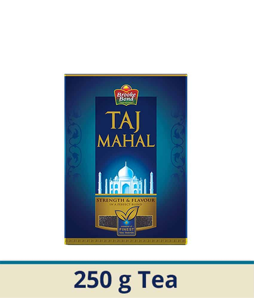 Brooke Bond, Taj Mahal Tea, 250g