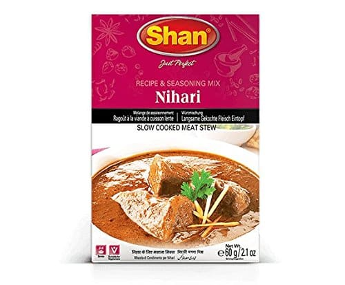 Shan Nihari mix helps you recreate the authentic traditional taste of divine, aromatic and ... Stir fry until oil separates from masala.